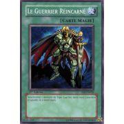 YSD-FR028 Le Guerrier Réincarné Commune