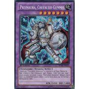 HA06-FR020 Prismaura, Chevalier-Gemmes Secret Rare