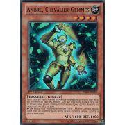 HA06-FR033 Ambre, Chevalier-Gemmes Super Rare