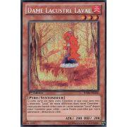 HA06-FR034 Dame Lacustre Laval Secret Rare