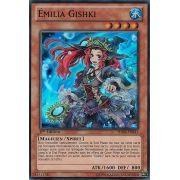 HA06-FR041 Émilia Gishki Super Rare