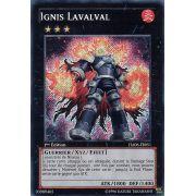 HA06-FR051 Ignis Lavalval Secret Rare