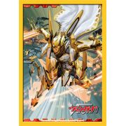 Protèges cartes Cardfight Vanguard Vol.45 White Hare in the Moon's Shadow, Pellinore