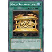 DREV-ENSE2 Gold Sarcophagus Super Rare
