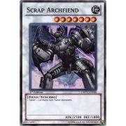 DREV-EN000 Scrap Archfiend Super Rare