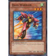 DREV-EN003 Dash Warrior Commune