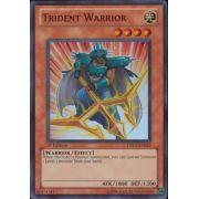DREV-EN015 Trident Warrior Super Rare