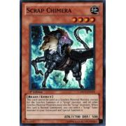 DREV-EN019 Scrap Chimera Super Rare