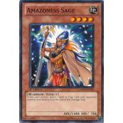 DREV-EN030 Amazoness Sage Commune