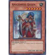DREV-EN032 Amazoness Queen Super Rare