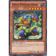DREV-EN037 Final Psychic Ogre Short Print