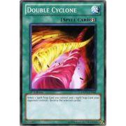 DREV-EN046 Double Cyclone Commune
