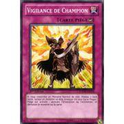 PHSW-FR074 Vigilance De Champion Commune