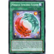 DREV-EN057 Miracle Synchro Fusion Commune