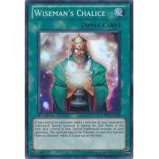 DREV-EN060 Wiseman's Chalice Super Rare