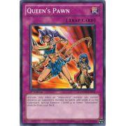 DREV-EN073 Queen's Pawn Commune