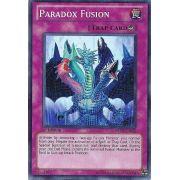 DREV-EN076 Paradox Fusion Super Rare