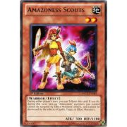 DREV-EN081 Amazoness Scouts Rare