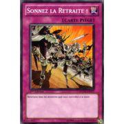PHSW-FR077 Sonnez la Retraite ! Short Print