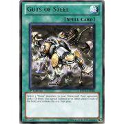 DREV-EN086 Guts of Steel Rare