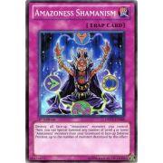 DREV-EN088 Amazoness Shamanism Super Rare