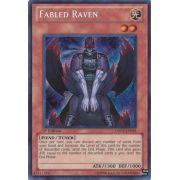 DREV-EN091 Fabled Raven Secret Rare