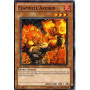 DREV-EN095 Flamvell Archer Commune
