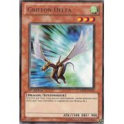 DREV-FR016 Griffon Delta Rare