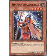 DREV-FR030 Shaman Amazonesse Commune