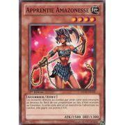 DREV-FR031 Apprentie Amazonesse Commune