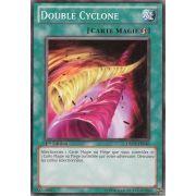 DREV-FR046 Double Cyclone Commune