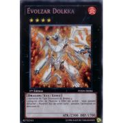 PHSW-FR086 Evolzar Dolkka Secret Rare