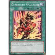 DREV-FR054 Combativité Amazonesse Commune