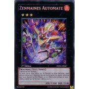 PHSW-FR087 Zenmaines Automate Secret Rare