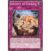 DREV-FR064 Instinct de Combat Commune