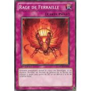 DREV-FR070 Rage de Ferraille Commune
