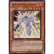 PHSW-FR090 Sergent Electrique Ultra Rare