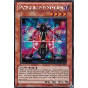 DREV-FR099 Patrouilleur Stygien Secret Rare