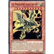 ORCS-FRSE2 Le Dragon Ailé de Râ Super Rare