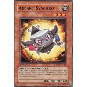 TSHD-FR011 Aimant Synchro Commune