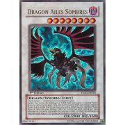 TSHD-FR040 Dragon Ailes Sombres Ultra Rare