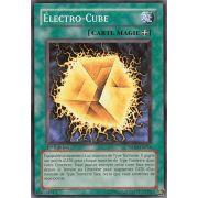 TSHD-FR054 Électro-Cube Commune