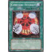 TSHD-FR060 Cimetière Interdit Commune
