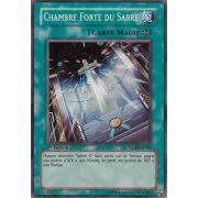 TSHD-FR086 Chambre Forte du Sabre Secret Rare