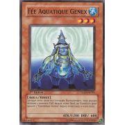 TSHD-FR091 Fée Aquatique Genex Commune