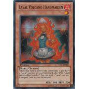 HA06-EN002 Laval Volcano Handmaiden Super Rare