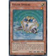 HA06-EN004 Vylon Sphere Super Rare