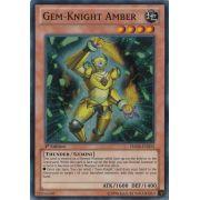 HA06-EN033 Gem-Knight Amber Super Rare