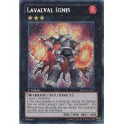 HA06-EN051 Lavalval Ignis Secret Rare