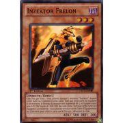 ORCS-FR017 Inzektor Frelon Super Rare
